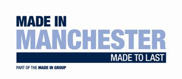 Made In Manchester Logo