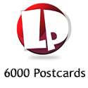 6000 Postcards radio feature