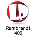 Rembrandt 400 radio feature