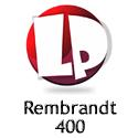 Rembrandt 400 radio feature