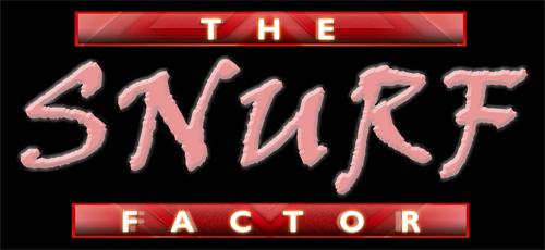 SNurf Factor Logo