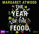 The Year of the Flood 14 CD box-set